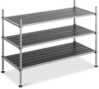 Whitmor 3-Tier Storage Shelves