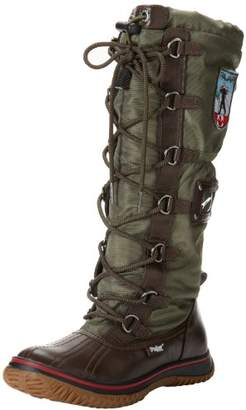 Pajar Women's Grip Id Pouch Boot