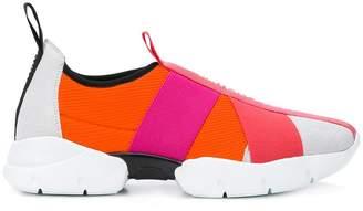 Emilio Pucci City slip-on sneakers