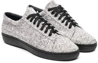 Natori Knit Sneakers