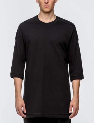 11 By Boris Bidjan Saberi 3/4 Sleeves Loose Fit T-Shirt