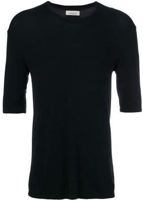 Laneus longline T-shirt