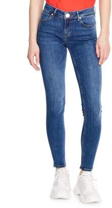 Sandro Sia Skinny-Fit Jeans