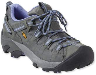 L.L. Bean L.L.Bean Women's Keen Targhee II Waterproof Hiking Shoes
