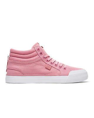 DC NEW ShoesTM Womens Evan Hi TX Shoe Casual