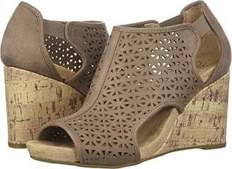LifeStride Women's HINX 2 Wedge Sandal