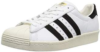 adidas Men's Superstar 80s Running Shoe