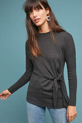 Field Flower Alameda Wrapped Pullover
