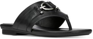 Donald J Pliner Kent Slide Sandals