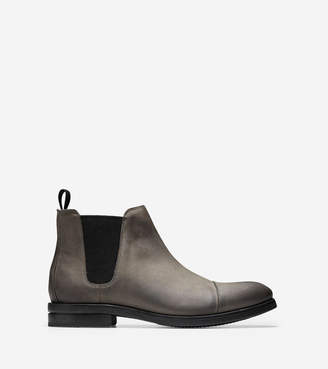 Cole Haan Wagner Grand Waterproof Chelsea Boot