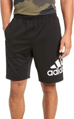 adidas 4KRFT Sport Badge Climalite(R) Shorts