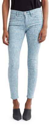 c63f9eb3142 Hudson Nico Mid-Rise Super Skinny Ankle Jeans