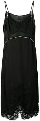 Pinko slip dress