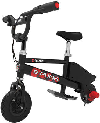 Razor E-Punk Electric-Powered Micro Bike