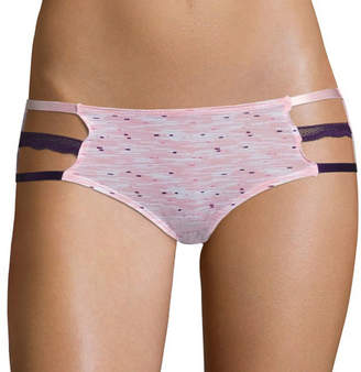 Flirtitude Knit Hipster Panty 155864-D971