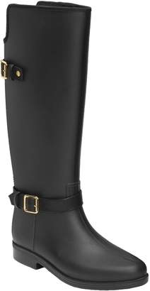 Aerosoles Martha Stewart Tall-Shaft Rain Boots- Fairfield