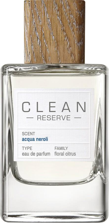 Clean CLEAN - Reserve Acqua Neroli