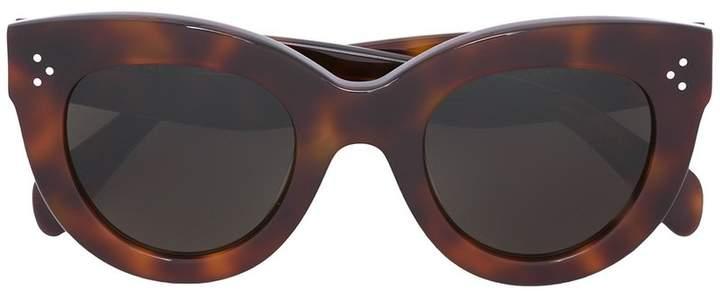Celine 'Caty' sunglasses