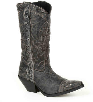 Durango Punk Studded Cowboy Boot - Women's