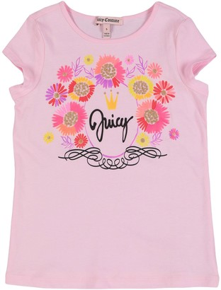 Juicy Couture T-shirts - Item 12227132OI