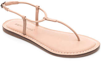 303867348ff6 Flat Thong Women s Sandals - ShopStyle