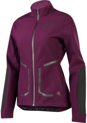 Fox Racing Attack Fire Softshell Jacket - Women's