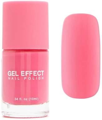 Forever 21 Hot Pink Gel Effect Nail Polish