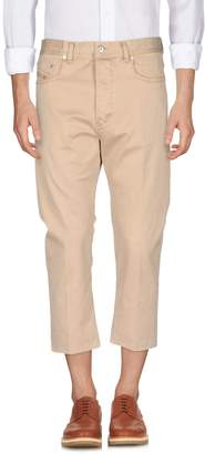 Diesel 3/4-length shorts