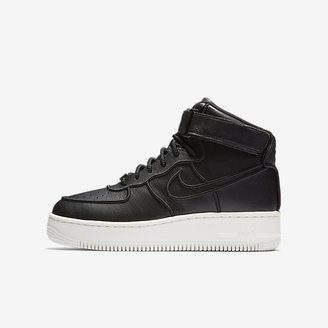 Nike Air Force 1 Upstep High SI Women's Shoe $150 thestylecure.com