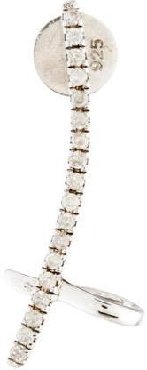 IROIro Diamond Clea Ear Climber