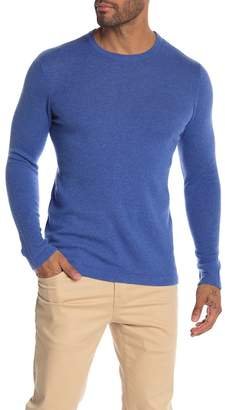 Autumn Cashmere Basic Crew Neck Cashmere Sweater