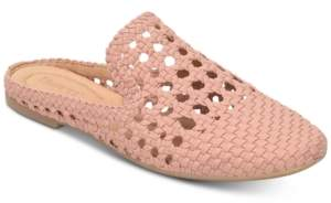 Børn Cameo Mules Women's Shoes