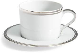 Ralph Lauren Wilshire Cup & Saucer