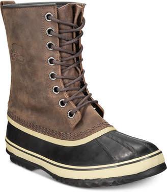 Sorel Men's 1964 Premium T Waterproof Boots Men's Shoes