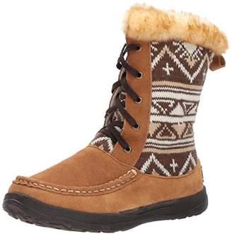 Woolrich Women's Doe Creek Ii Winter Boot