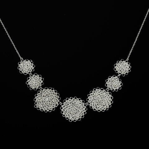 Just Trade Marisol Necklace