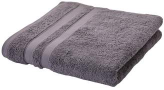 Calypso Mauve 500GSM Cotton Bathroom Towels Type: Bath Towel