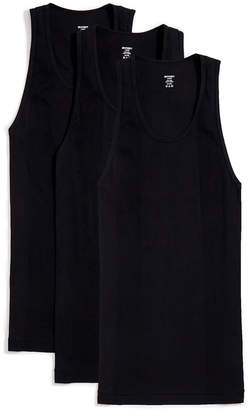 2xist Pack Of 3 Tanks Tops