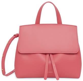 Mansur Gavriel Calf Mini Mini Lady Bag - Dolly