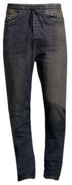 Diesel Black Gold DBG Jogg Drawstring Jeans