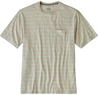 Patagonia Squeaky Clean Pocket T-Shirt - Men's