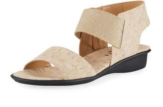 Sesto Meucci Eirlys Comfort Cork Sandal