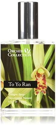Demeter To Yo Ran Orchid Cologne Spray