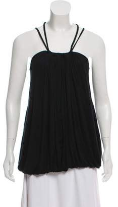 Joie Sleeveless Halter Top