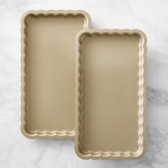 Williams-Sonoma Williams Sonoma Rectangular Layer Cake Pan Set