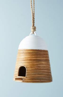Anthropologie Beehive Birdhouse