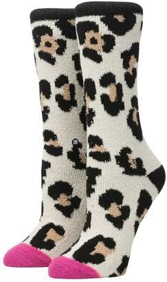 Stance Women's Bodacious Women's Socks / Cream / M