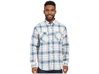 Under Armour UA Chesapeake 2 Long Sleeve Plaid Men's Long Sleeve Button Up
