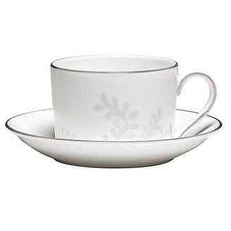 Wedgwood (ウェッジウッド) - [ウェッジウッド] ヴェラ・ウォン トレイリング バイン ティーカップ&ソーサー(インペリアル)
