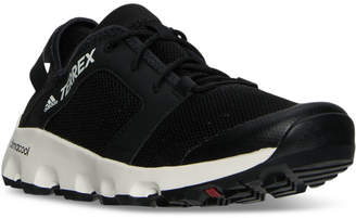 adidas Women's Terrex ClimaCool Voyager Sleek Outdoor Sneakers from Finish Line